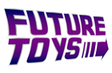 The future toys Logo